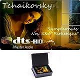 High Definition Music Card - DIE ZUKUNFT DER AUFGEZEICHNETEN MUSIK - Aktualisierter Prototyp [Blu-ray]