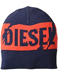 Amazon.it  Diesel - Cappelli e cappellini   Accessori  Abbigliamento c0877787cd5c