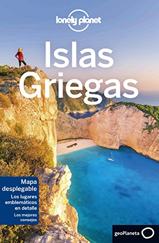 Islas griegas 4 (Guías de Región Lonely Planet)