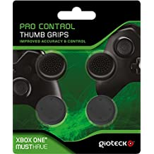 Gioteck Pro Control Thumb Grips pour Xbox One