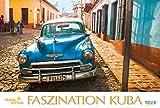 Faszination Kuba 2019: Großer Foto-Wandkalender mit Bildern von der Karibik-Insel. Travel Edition mit Jahres-Wandplaner. PhotoArt Panorama Querformat: 58x39 cm.