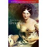 Bram Stoker's Dracula - Fantasy Illustrated Edition (English Edition)
