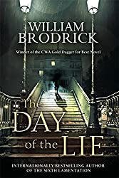 The Day of the Lie (Father Anselm Novels) by William Brodrick (2012-04-05)