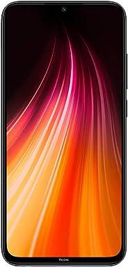 Xiaomi Redmi Note 8, 6.3