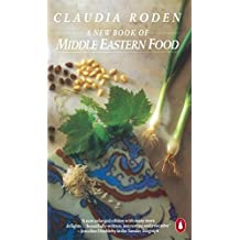 New Book Of Middle Eastern Food Enlarged And Revised (Cookery Library) by Claudia Roden (1986-04-01)
