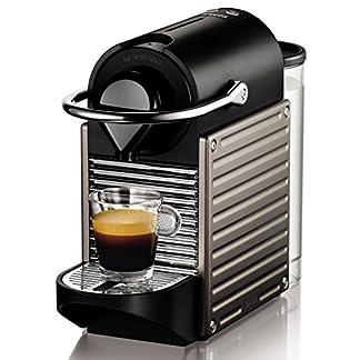 Krups-Nespresso-Pixie-XN3005-Kaffeekapselmaschine-19-bar-Thermoblock-Heizsystem-electric-titan