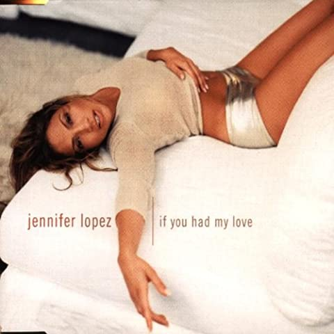 If You Had My Love [Import allemand]