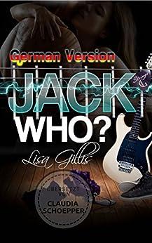 Jack Who? German Version von [Gillis, Lisa]