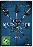 Die drei Musketiere - Alexandre Dumas père