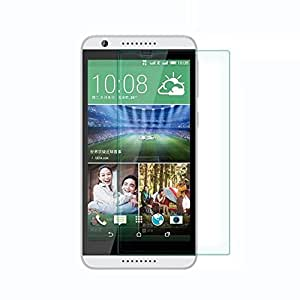 Cell Planet's Tempered Glass Screen Guard Protector for your HTC Desire 820 mo...