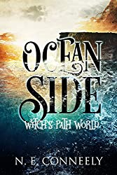 Oceanside (Witch's Path World Book 2) (English Edition)