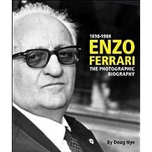 Enzo Ferrari