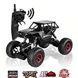 SZJJX RC Cars Off-Road Rock Vehicle Crawler Truck 2.4Ghz 4WD High Speed 1:14