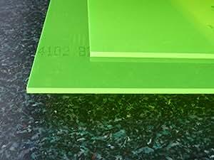 platte acrylglas gs 500 x 500 x 3 mm fluoreszierend gr n zuschnitt alt intech. Black Bedroom Furniture Sets. Home Design Ideas