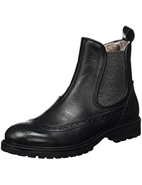 Momino Unisex-Kinder 3422ms Chelsea Boots