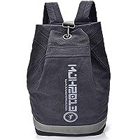 Enorme qualità della tela Sport Gym Bag