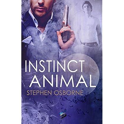 Duncan Andrews Tome 2 : Instinct Animal