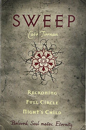 5: Sweep: Reckoning, Full Circle, and Night's Child