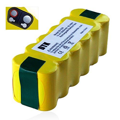 dtkr-35ah-ni-mh-batteria-per-irobot-roomba-vacuum-r3-500600700800-900-series-500-510-527e-528-529-53