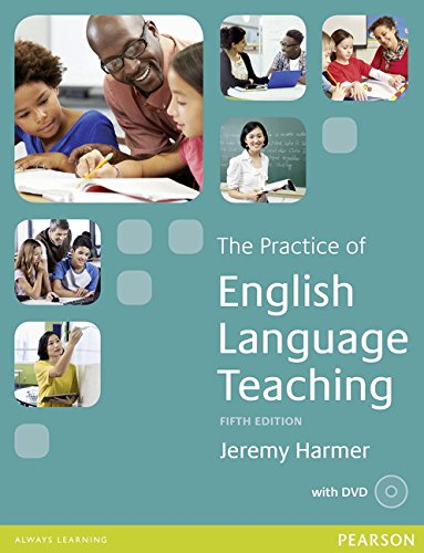 The Practice of English Language Teaching Book with DVD Pack (Longman Handbooks for Language Teaching)
