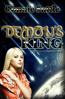 Demon's King: High Demon, Book 3 (High Demon Series) (English Edition)