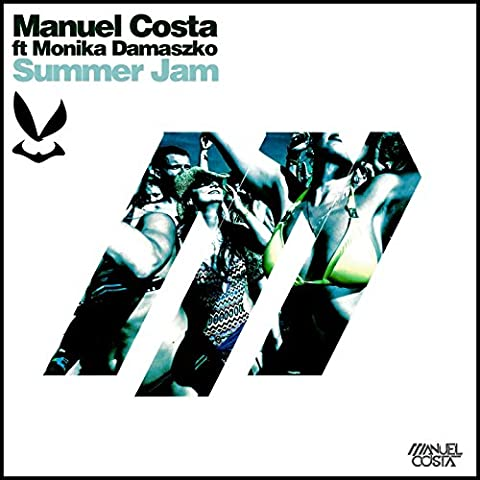 Summer Jam (feat. Monika Damaszko) [Radio Edit]