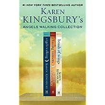 Angels Walking Box Set: Angels Walking, Chasing Sunsets, and Brush of Wings (English Edition)