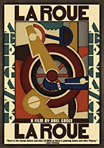La Roue: A Film By Abel Gance [1923] [DVD] [Region 1] [US Import] [NTSC]