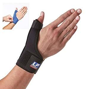 LP 763 Wrist & Thumb Support Small
