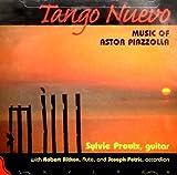 Piazzola;Tango Nuevo