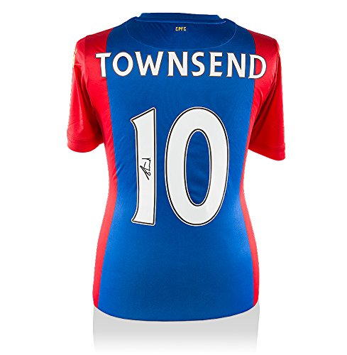 Andros-Townsend-Signed-Crystal-Palace-Shirt-20162017-Number-10