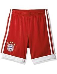 adidas Kinder Fc Bayern Heim Shorts