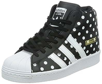 adidas scarpe donna superstar up w s81377 cblack cblack
