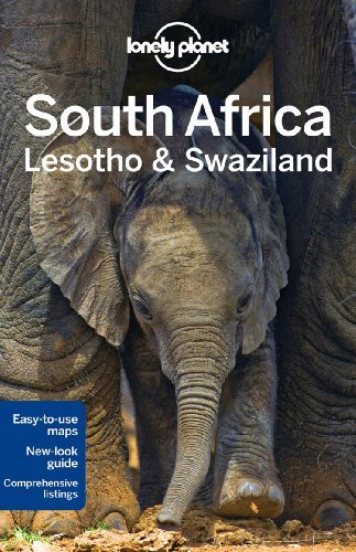 Lonely Planet South Africa, Lesotho & Swaziland (Travel Guide) by Lonely Planet (2012-11-01)