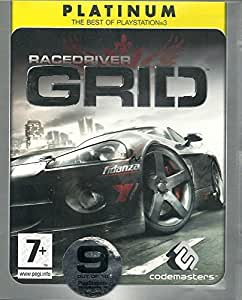 Race Driver: GRID - Platinum Edition (PS3)