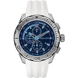 Nautica NAI19521G-IT - Men's wristwatch