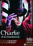 Best Roald Dahl Films Livres - Charlie et la chocolaterie - Edition limitée Review