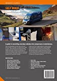 Self Build Campervan Conversions - A guide to converting everyday vehicles into campervans & motorhomes