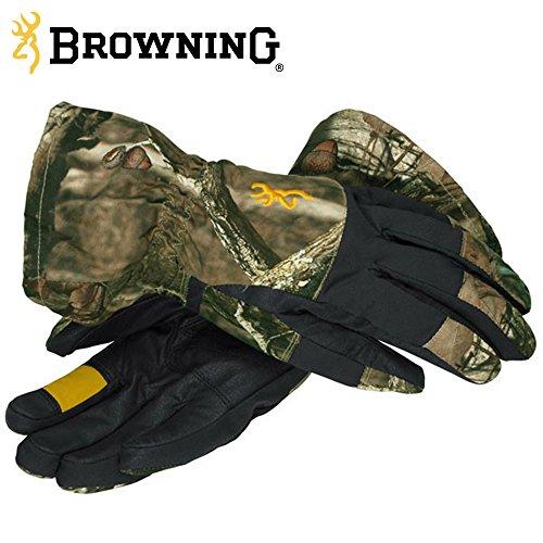Browning Illusion Glove-Mossy Oak Break Up Infinity