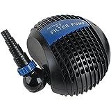 Eco pompe de filtre Pompe Submersible de étang de bassin 13000L/h