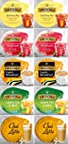 Tassimo T Disc Probierpaket: Alle Tassimo Teesorten
