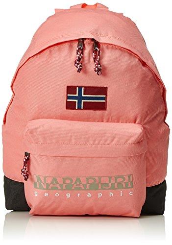 Napapijri Hack Backpack Mochila, 22L, P99Neon Rosa