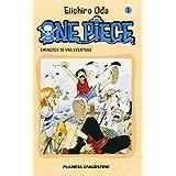 Pack One Piece - Números 1 Y 2 (Manga) de Eiichiro Oda (28 oct 2014) Tapa blanda