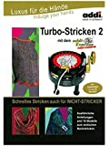 ADDI 995-0 Buch Turbo-Stricken mit Express 2