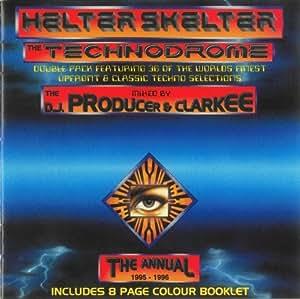 Various - Helter Skelter The Essential 8 Pack.