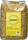 Davert Kamut, 2er Pack (2 x 1 kg)