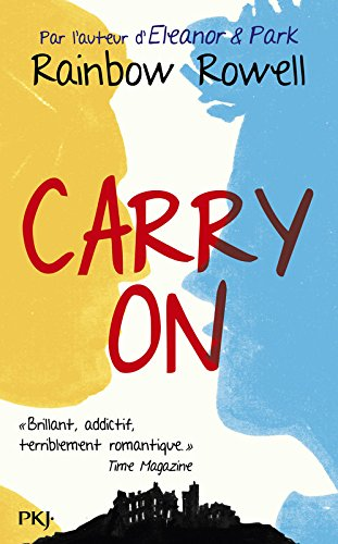 Carry on |