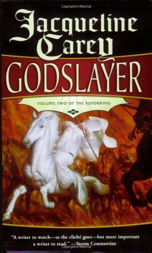 Godslayer: Volume II of The Sundering