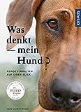 Buch-Cover Was denkt mein Hund?: Hundeverhalten auf einen Blick