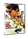 Misión Imposible: Nación Secreta [DVD]